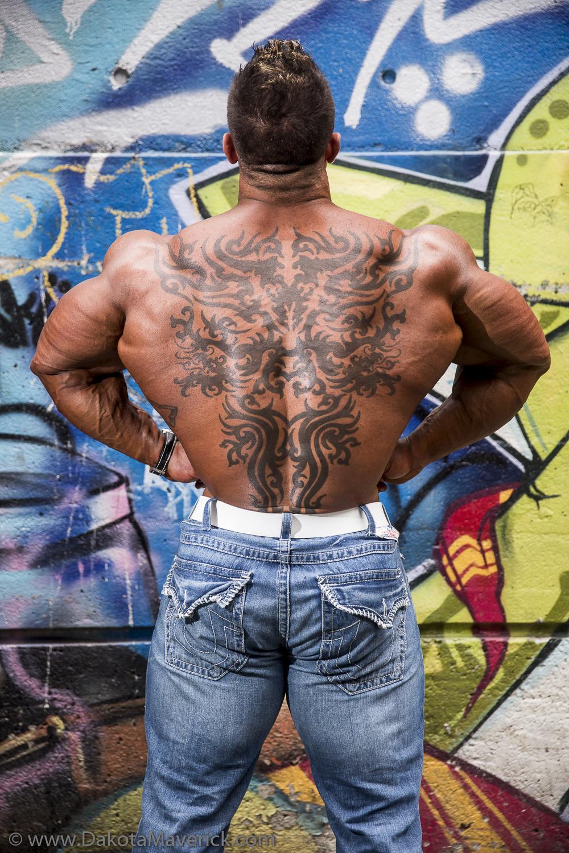 Vancouver Fitness Photographer - Paulo The Freak Almeida-13.jpg