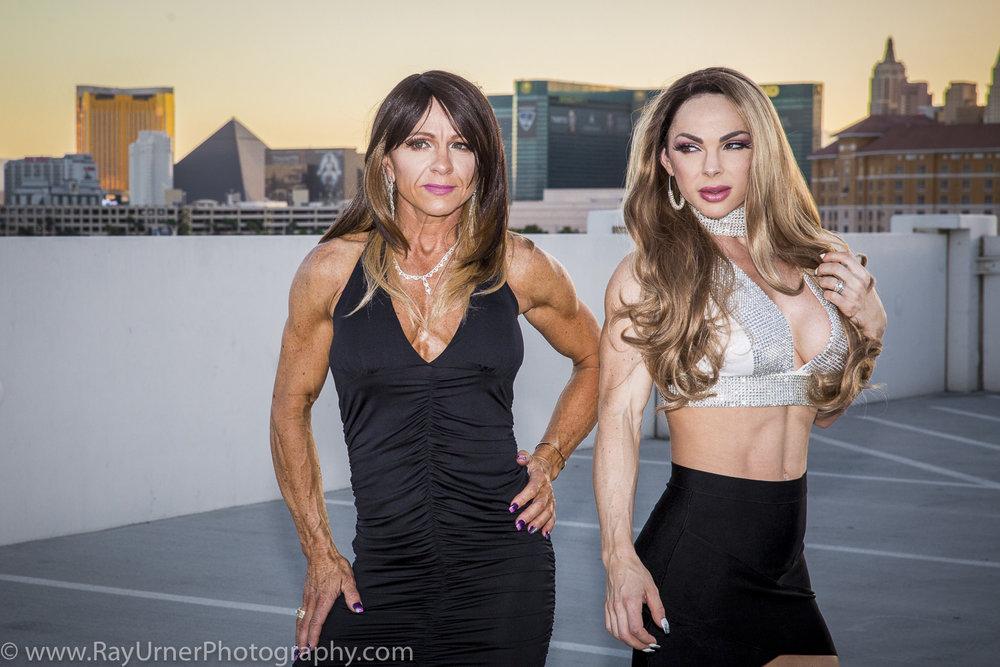 Fitness Photography - Las Vegas Skyline (11 of 28).jpg