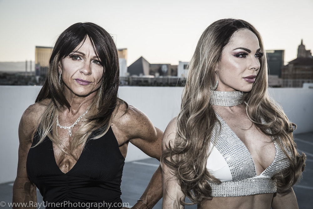 Fitness Photography - Las Vegas Skyline (12 of 28).jpg