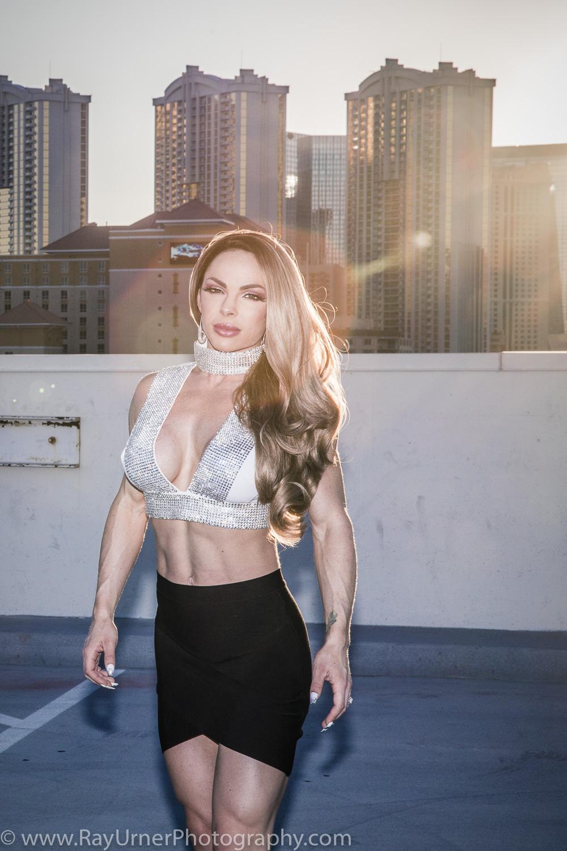Fitness Photography - Las Vegas Skyline (8 of 28).jpg