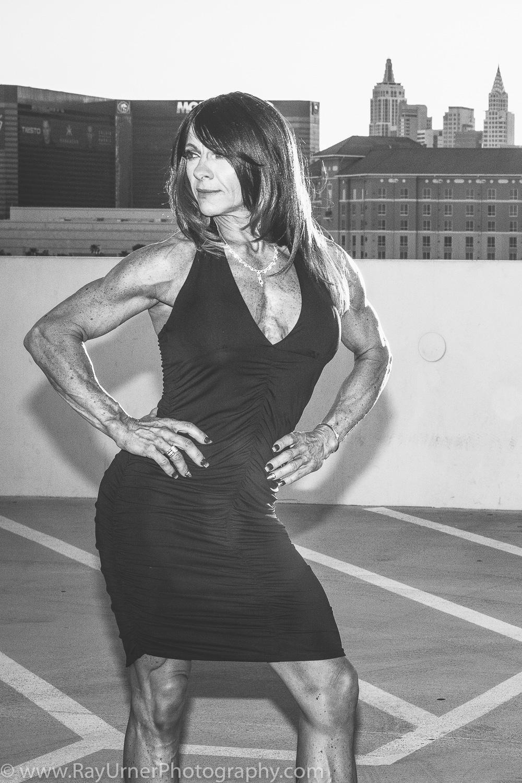 Fitness Photography - Las Vegas Skyline (4 of 28).jpg