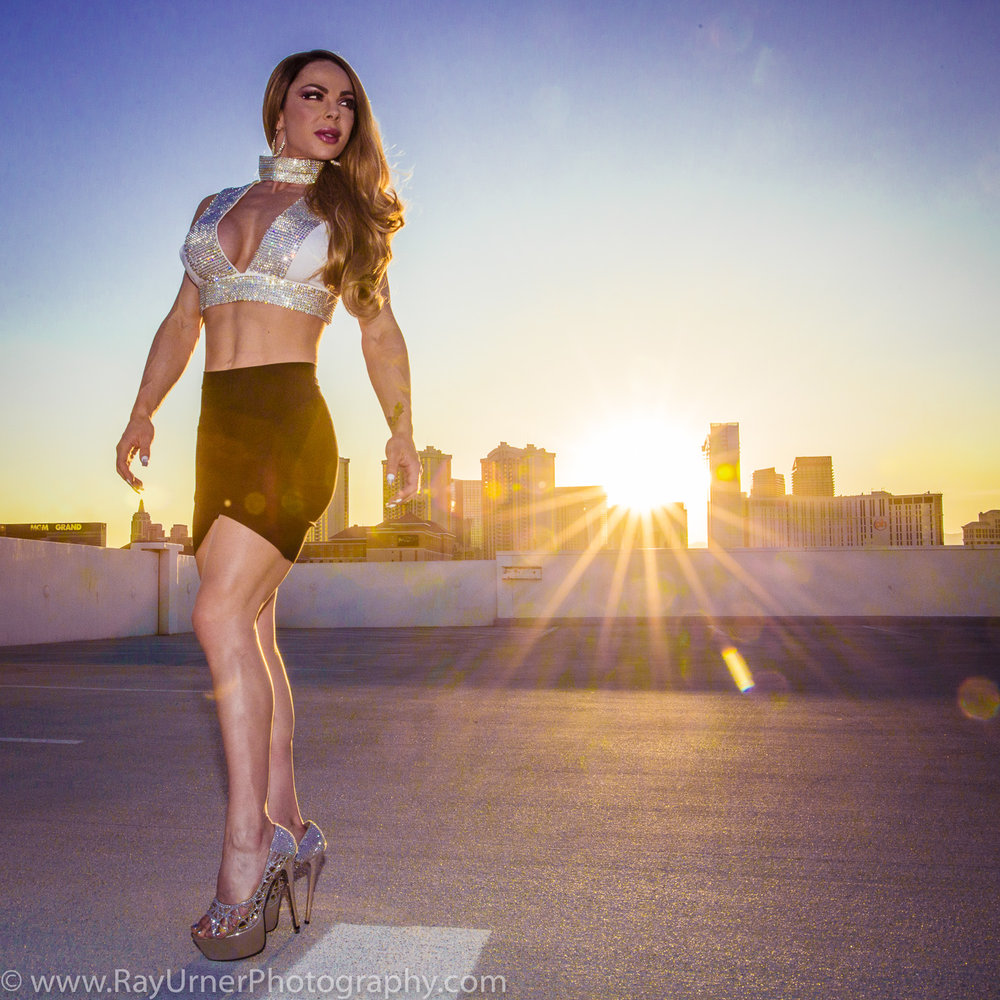 Fitness Photography - Las Vegas Skyline (2 of 28).jpg