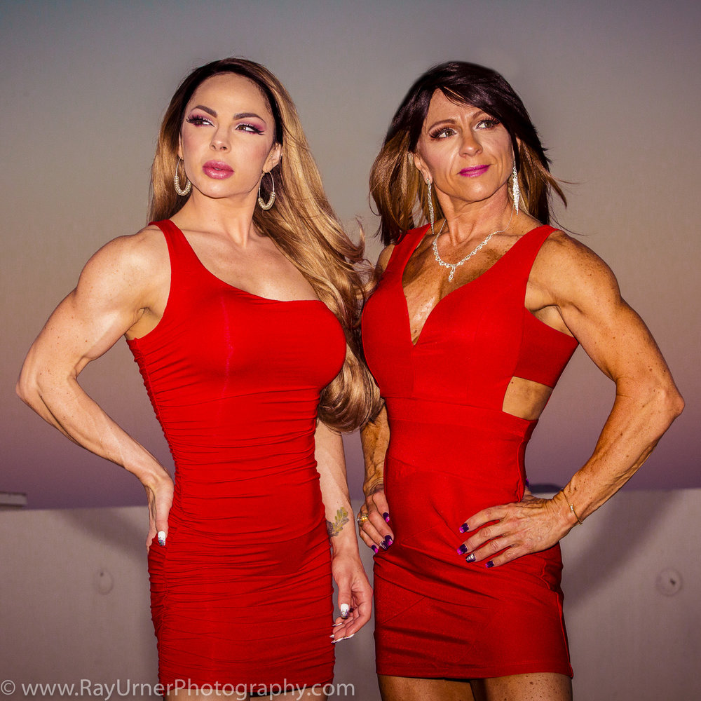 Fitness Photography - Las Vegas Skyline (23 of 28).jpg