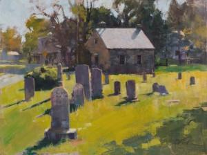 Stones, Femme Osage