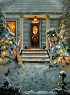 Season S Greetings Jesse Barnes Gallery Augusta