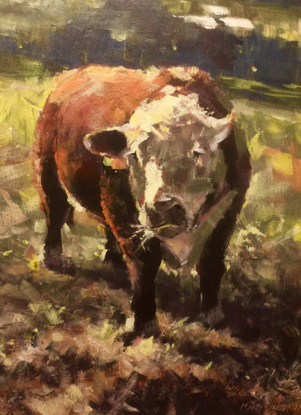 Atsa Lotsa Bull