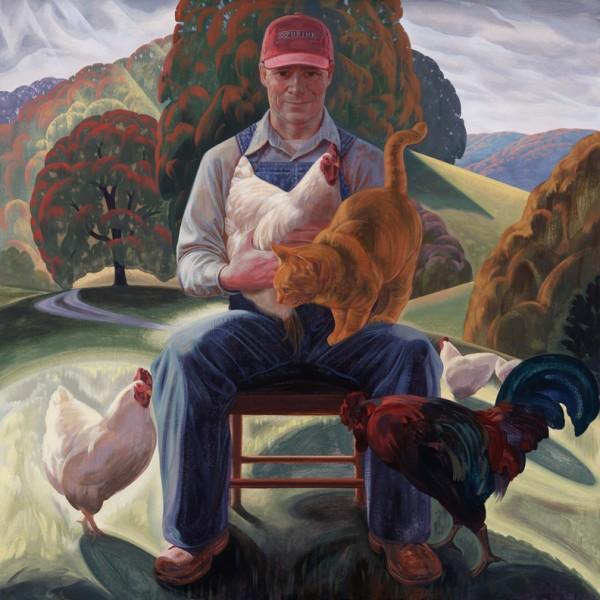 Farmer Leopold