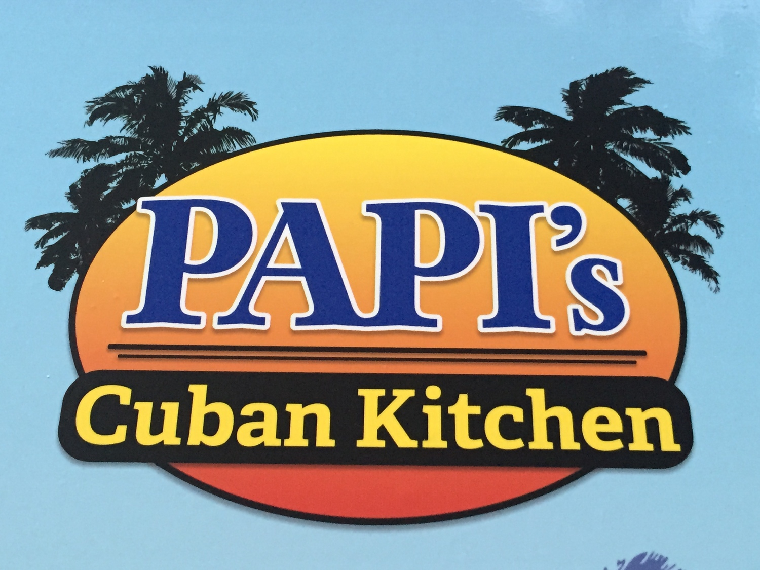 Papi's Cuban Kitchen