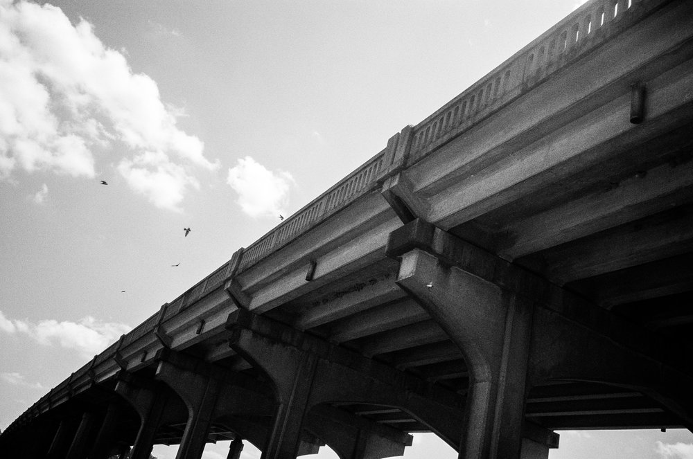 Freeway, Louisiana