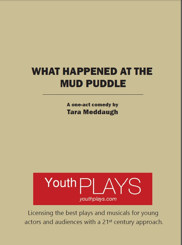 Teen monologues from plays
