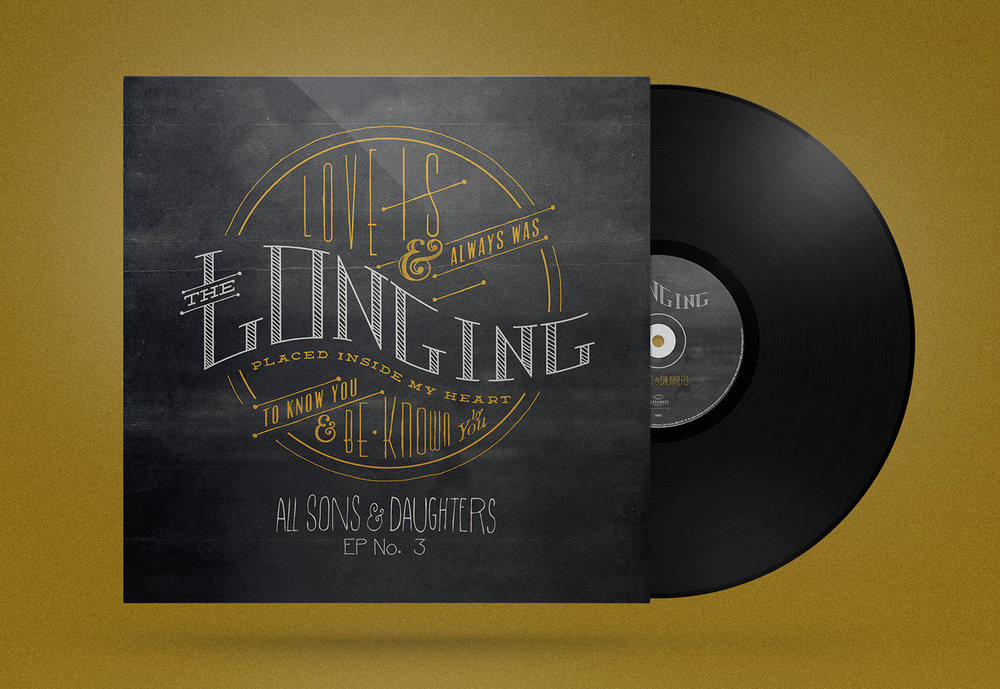 All Sons & Daughters | The Longing