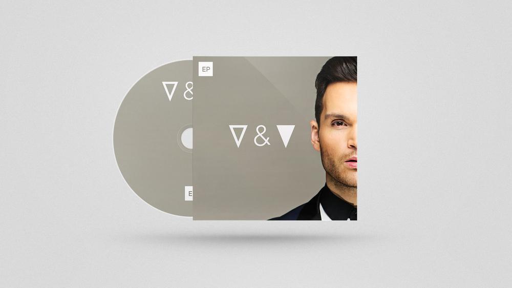 EP Pre-Release Packaging