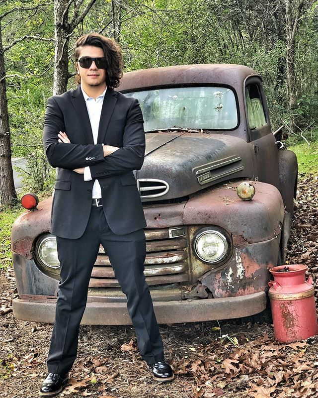 Someone send a mechanic
