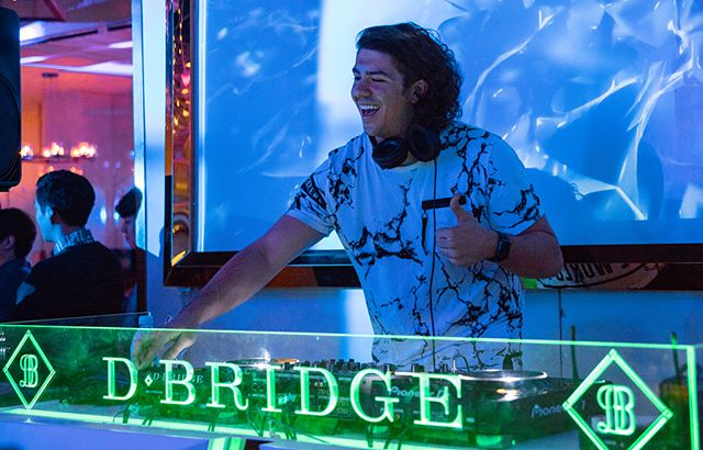 D.Bridge was absolutely one of the greatest nights of my life. So many amazing people in one of the most beautiful and well organized venues I've ever been in. Thank you so much for having me! #korea #dj #dbridge 📸@elitecr2