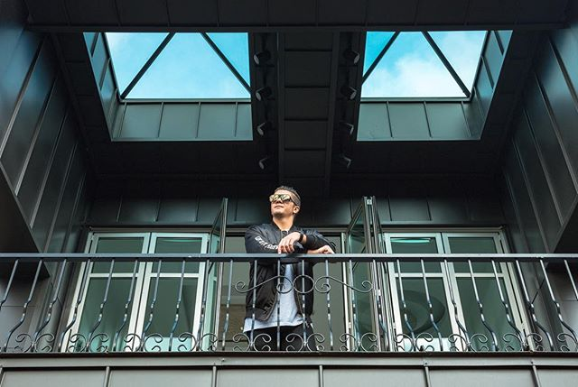 Be kind. It's gangster. 📸@elitecr2