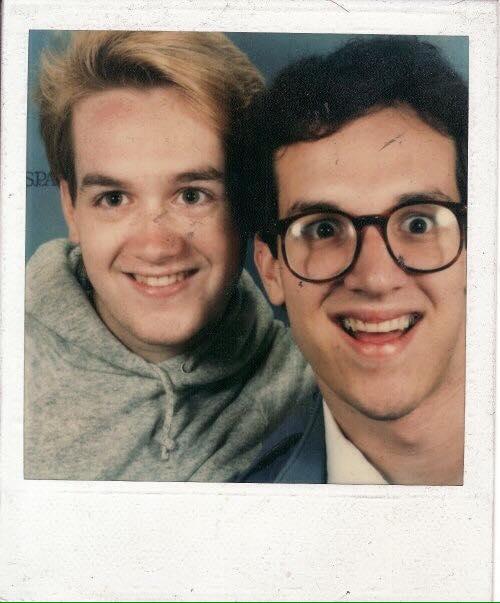 Copy of My Oldest & Dearest Friend.