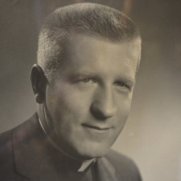 Pastor Louis W. Grother   1937 – 1949