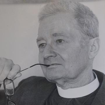 Pastor James G. Manz   1949 – 1981