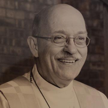 Pastor H. David Brummer   1986 – 2004