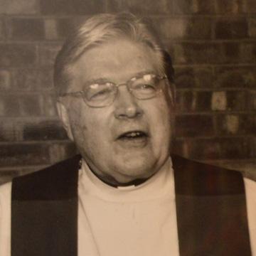 Pastor Delayne H. Pauling   1982 – 2005