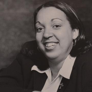 Deaconess Brenna Nunes   2001 – 2009
