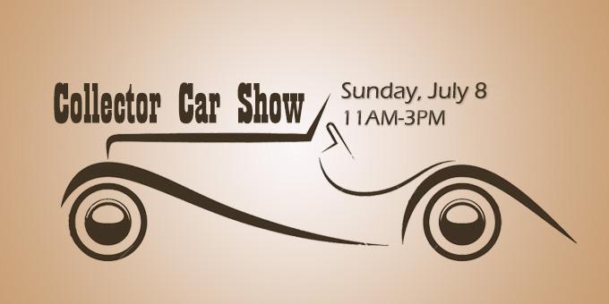 Collector Car Show 2018