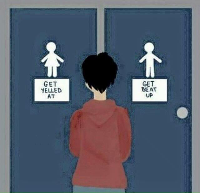 Lack of trans-awareness in US public schools.