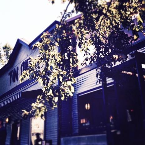 Brunch. #TinShed #PDX #Portland #Oregon #vsco #vscocam