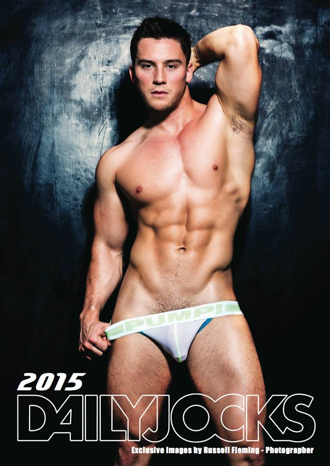 """Tommy Gun"" - DailyJocks Calendar Shoot."