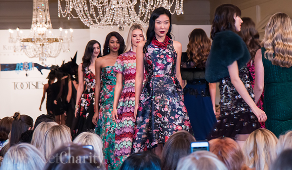 MySweetCharity Photo Gallery: 2016 The Runway Report - Texas Kidney Association