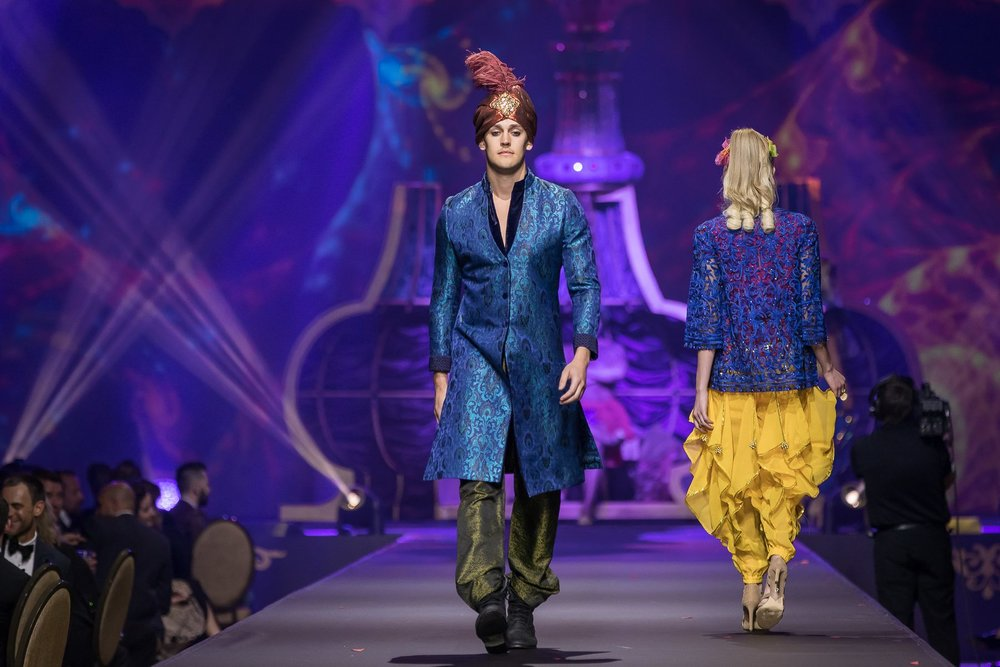 House of DIFFA 2017: Arabesque