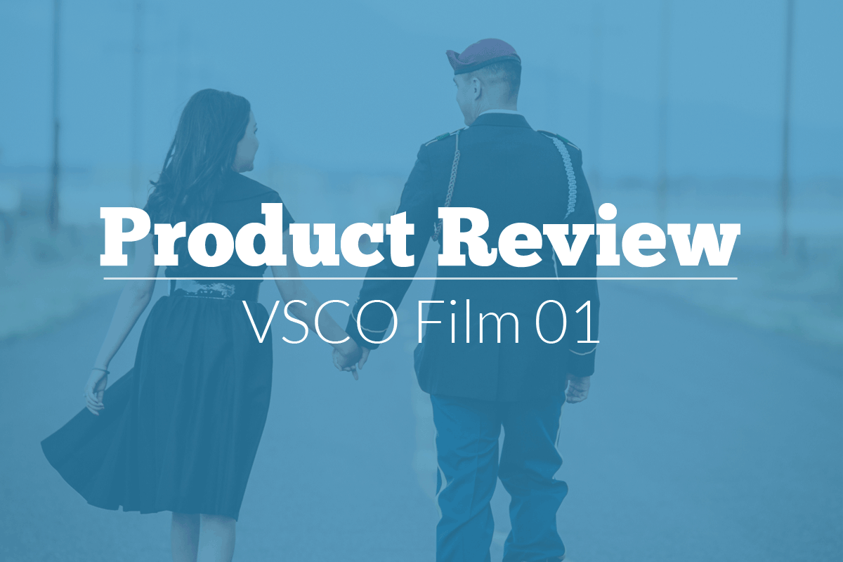 My Review of VSCO Film 01 — Ryan Wright Photography