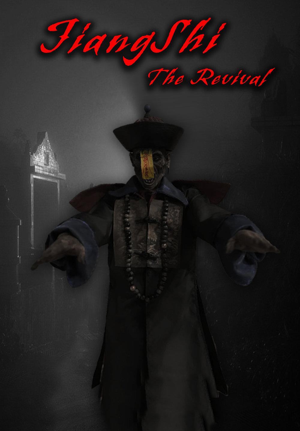 Jiangshi - The Revival (In Development)