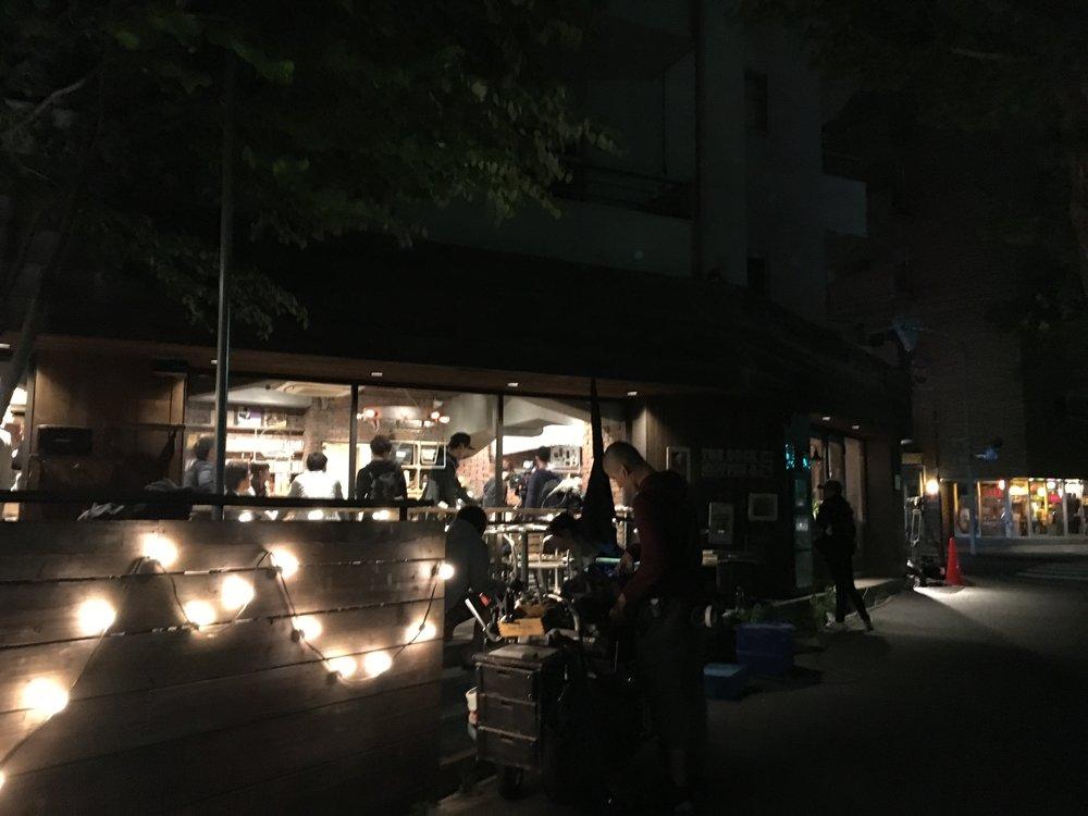 5/22 TBS 22:00