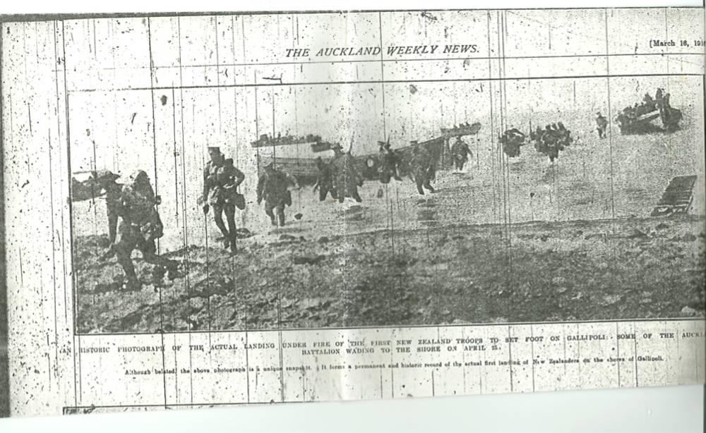The Auckland Weekly News Publication - March 16th, 1916