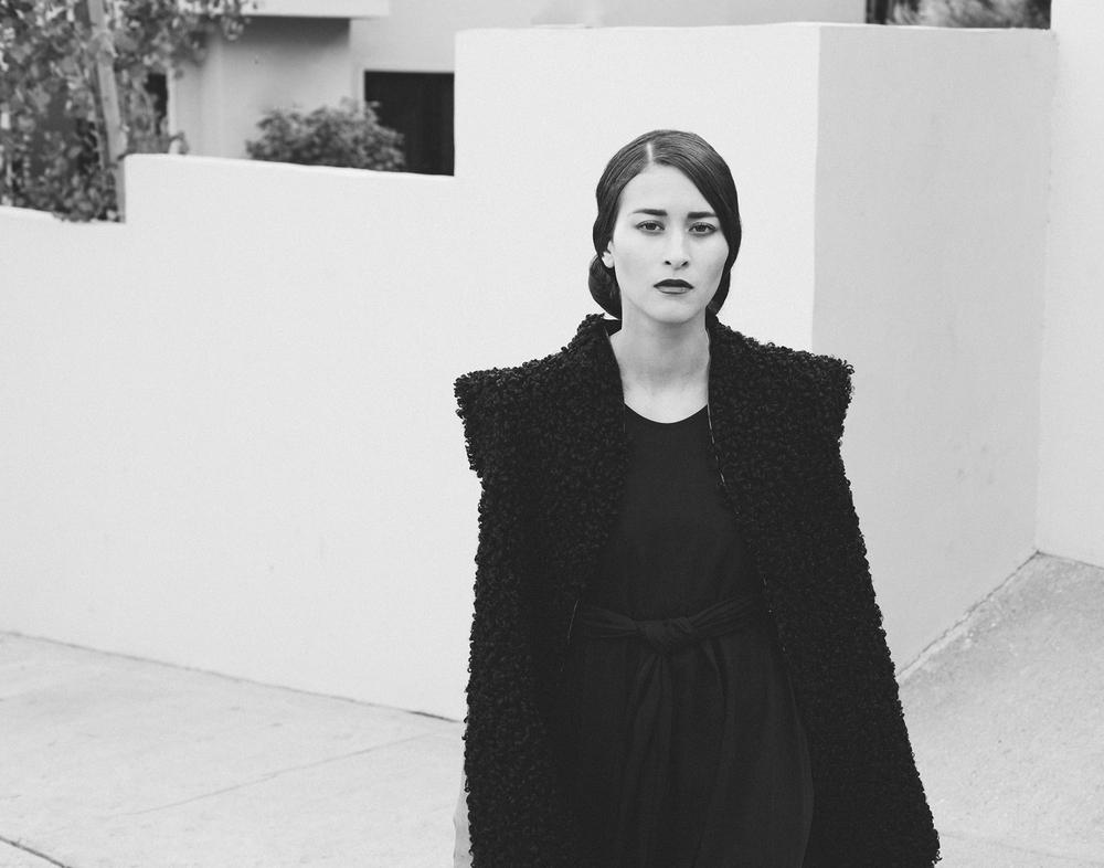 Los Angeles IV (Shaina Mote)
