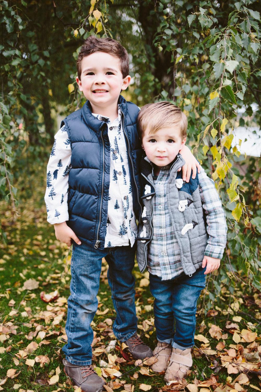Seattle Family Lifestyle, Kate Van Amringe Photography, Family