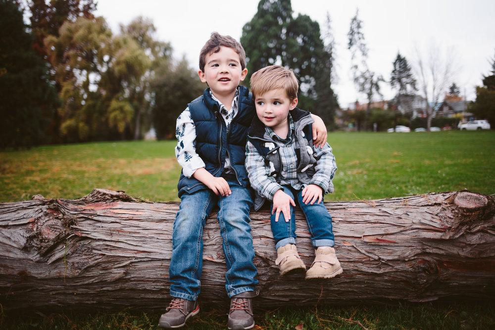 Seattle Family Lifestyle, Kate Van Amringe Photography, Snuggles