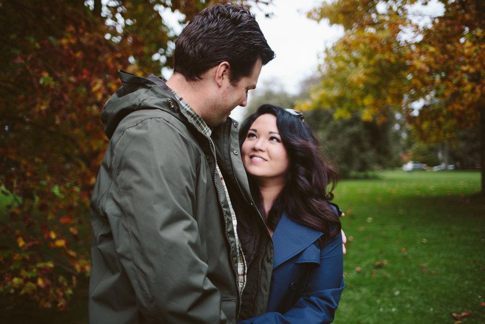 Seattle Family Lifestyle, Kate Van Amringe Photography, Parents