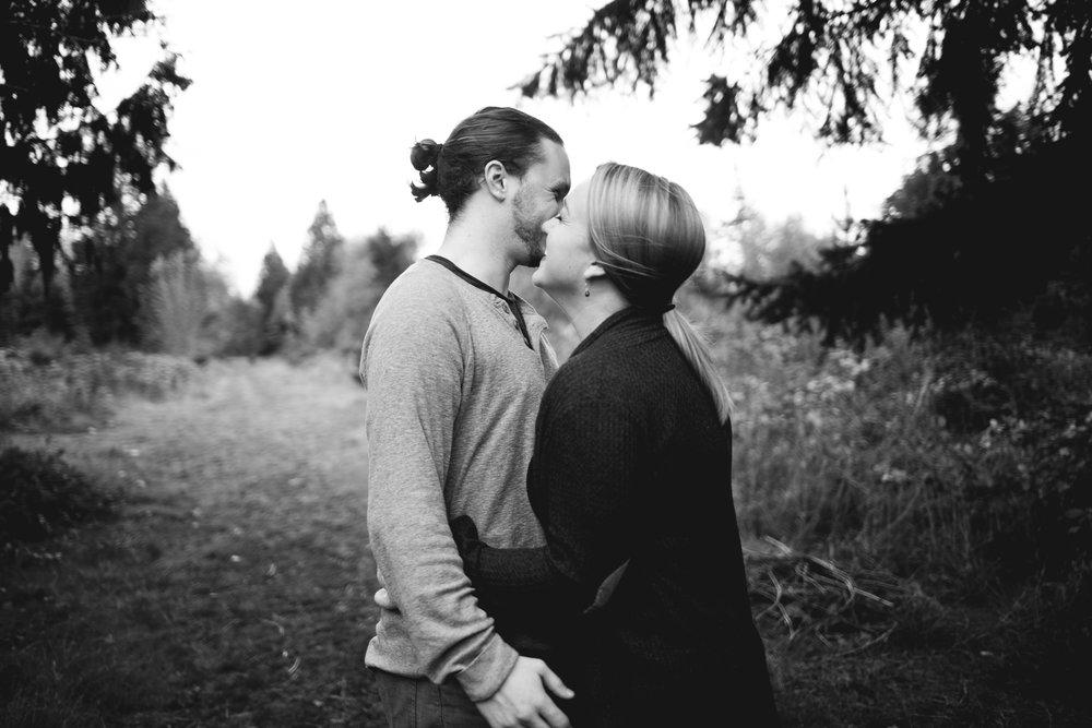 Kate Van Amringe Photography - Seattle, WA - Black and White