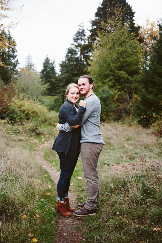 Kate Van Amringe Photography - Seattle, WA - Fall
