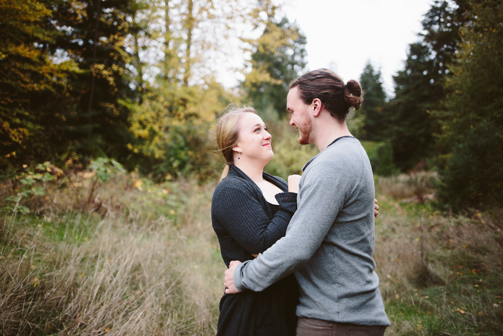 Kate Van Amringe Photography - Seattle, WA - Discovery Park
