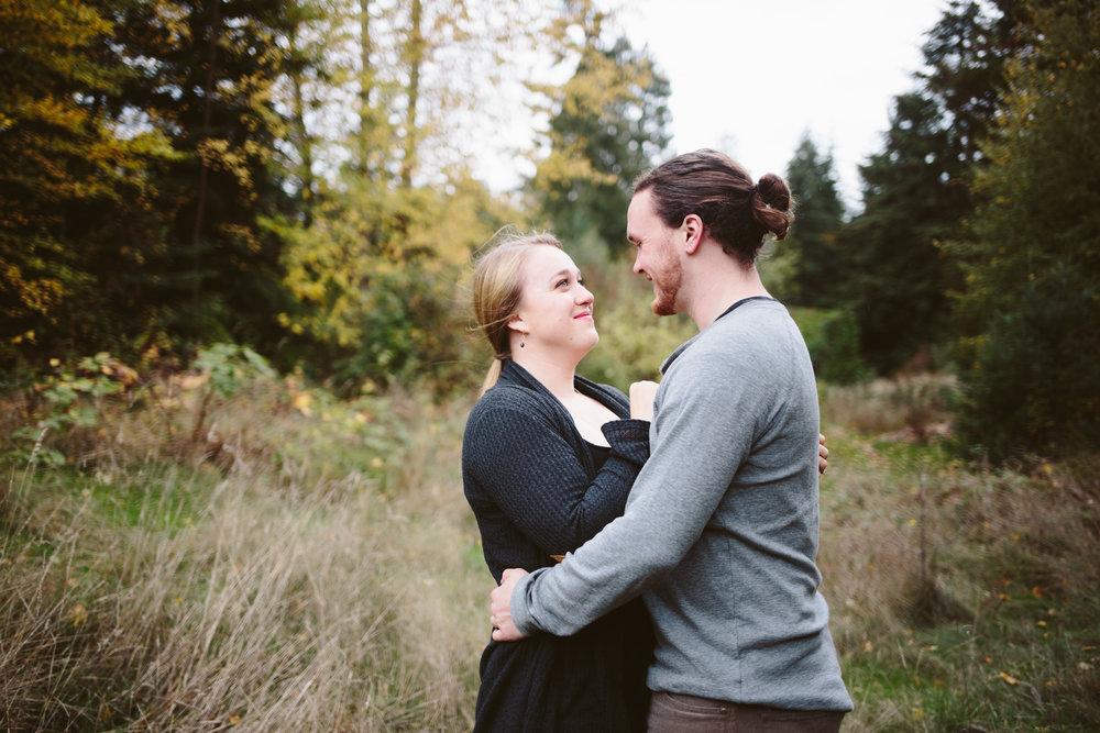 Kate Van Amringe Photography - Seattle, WA - Discovery Park