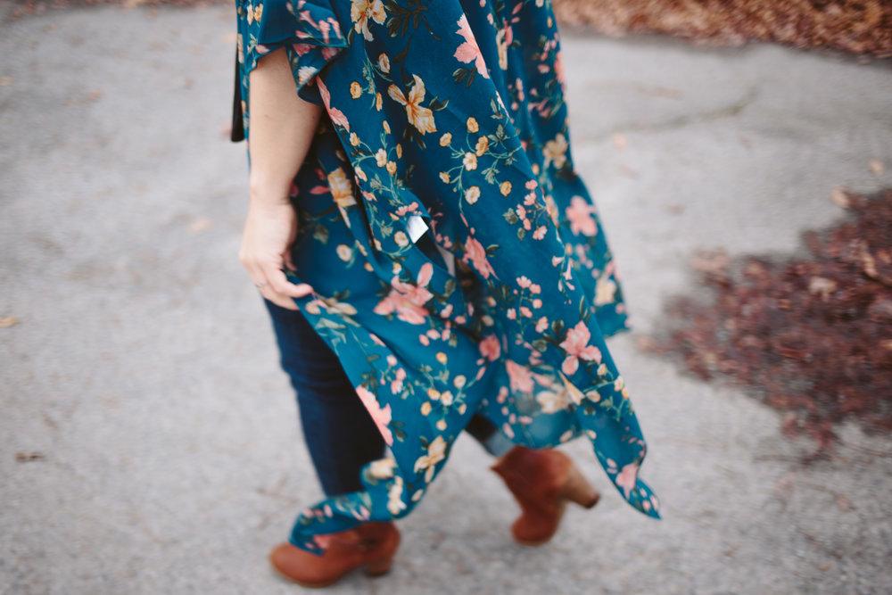 Kate Van Amringe Photography - Seattle, WA - Fashion