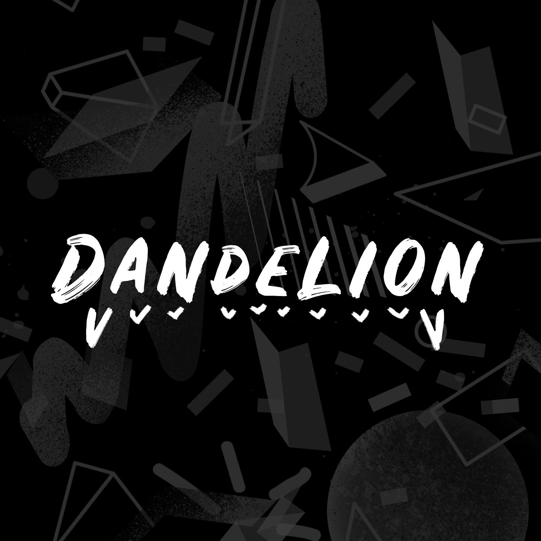 Dandelion the DJ — Sam Everhart