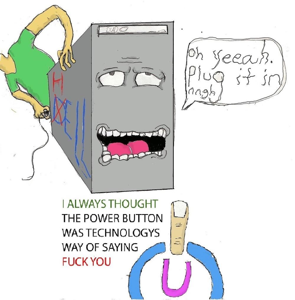 USB Delight