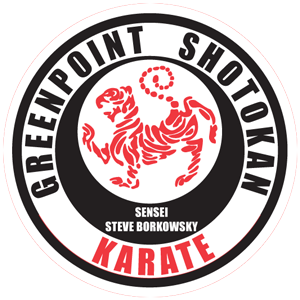 Greenpoint Shotokan Karate