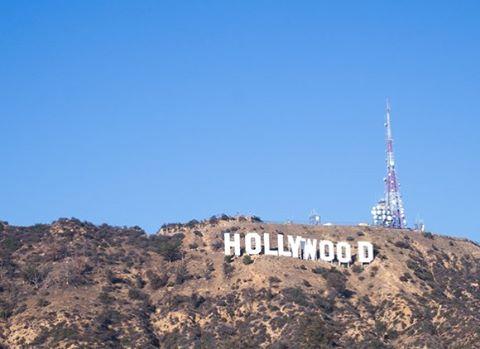 Kalifornia kuvina, osa2! #california #hollywood #hollywoodsign #hollywoodhills ➡️#limeandlipstickblog