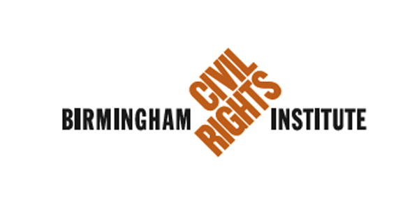 Birmingham civil rights institute logo.png