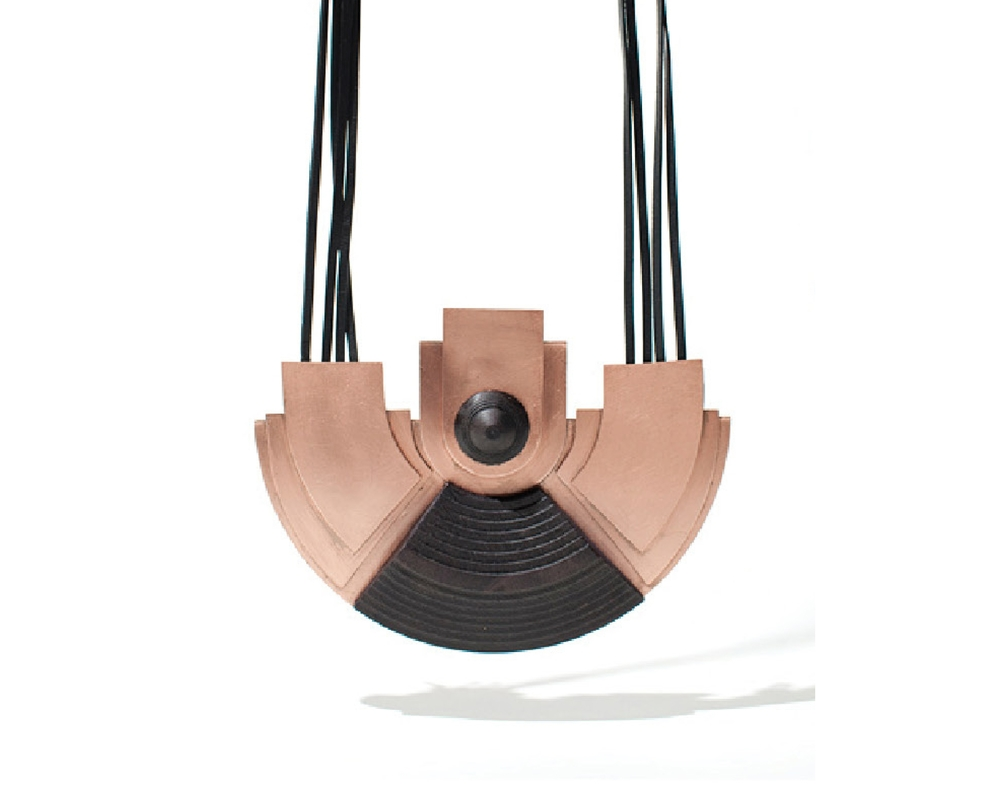 SIMONE BREWSTER Ebony Revolution Necklace Collection1.jpg